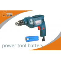 Wholesale Power Tool Rechargeable Battery with High Temperature Resistance 3.2V / 3.7V / 7.4V from china suppliers