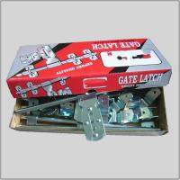 """Wholesale Heavy Duty Door Bolt Latch 8"""" 11.8mm Diameter 0.7mm Thickness from china suppliers"""