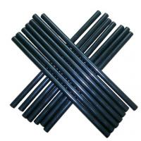Wholesale Low temperature black hot melt glue sticks from china suppliers