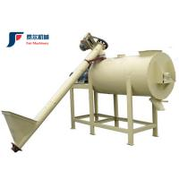 Wholesale High Speed Dry Mortar Mixer Machine FMj-500 5.5KW For Construction Materials from china suppliers
