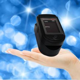 China finger tip pulse oximeter on sale