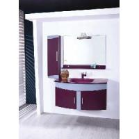 Buy cheap Bathroom Cabinet / PVC Bathroom Cabinet (2056) from wholesalers