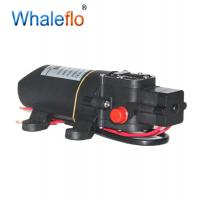 China Whaleflo 2 Diaphragm Pumps 24 VOLTS 80psi 4.0LPM Pressure Water Pump for agriculture pump sprayer on sale
