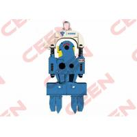Wholesale DZJ-120 Pile Driving Equipment Middle Size for Construction Foundation from china suppliers