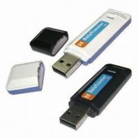 Wholesale Spy Digital Hidden Voice Recorders, Supports 1 to 32GB TF Card, with TF Data Traveller from china suppliers