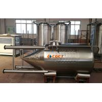 Wholesale SUS 304 Craft Beer Brewing Equipment 1000L Brewing System With ISO CE Certificated from china suppliers