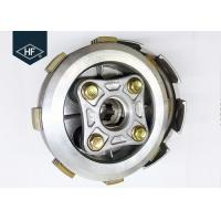 Wholesale CD100 CD110 Motorcycle Clutch Assembly For Scooter Honda 100cc Replacement 4 Screw from china suppliers