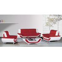 A68 1 2 3 seater modern genuine leather sofa set home for Chinese furniture for sale in south africa