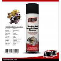 Wholesale AEROPAK 450ml Fine quality Carb Cleaner and Choke Cleaner Spray for Cars from china suppliers