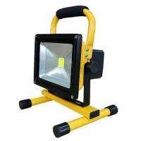 China rechargeable led work light fishing camping lantern led flood lights on sale