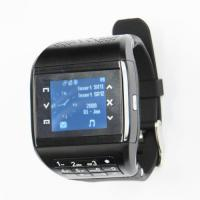 Wholesale 2012 watch mobile phone MQ666A 3.2 megapixel HD camera GSM watch phone from china suppliers