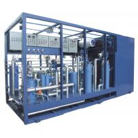 Wholesale Light Fuel Oil / Heavy Fuel Oil Containerized Power Plant 20MW 400V 11KV 23KV from china suppliers