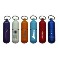 Metal USB Flash Drives Canister , High Speed USB 2.0 Stick Manufactures