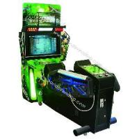 Gun Shooting Game Machine (GM-G06, Ghost Squad)