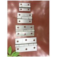China House Cabinet Iron Door Hinges Anti- Rust Oil Painting Commercial on sale