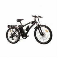 250W Brushless Motor for Electric Mountain Bikes