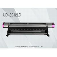 Wholesale Desktop Galaxy Eco Solvent Printers , 3.2m Inkjet Printing Machine UD-3212 LD from china suppliers
