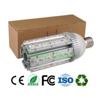 China Round E40 LED street lamp 36W E40 screw base, for outdoor use LED light bulb from Youth Green Lighting on sale