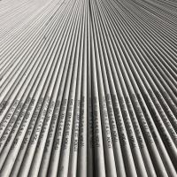 Wholesale SMLS A312 Stainless Steel Seamless Pipe TP304 TP316L 0.5 Inch - 30 Inch from china suppliers
