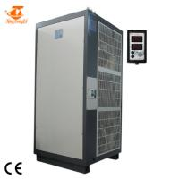 Wholesale 15V 6000A Three Phase Electroplating Rectifier Remote Control Water Cooling from china suppliers