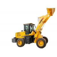 Wholesale Small Farm Tractor Loader , Garden Compact Front End Loader 936B With Weichai Engine from china suppliers