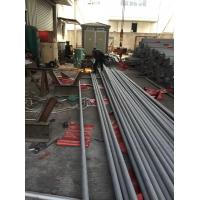 Wholesale Seamless Stainless Steel 304 Pipe 114X110X6000MM ASTM A312 TP 304 Tube from china suppliers