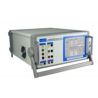 Intelligent Multifunction Electrical Calibrator Program Controlled Power Source