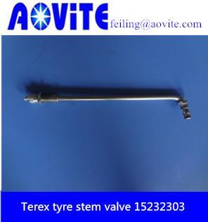 terex 3307 off highway truck wheel rim stem valve. Black Bedroom Furniture Sets. Home Design Ideas