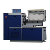 China 7.5Kw Diesel Injection Fuel Pump Test Bench , diesel injector test bench on sale
