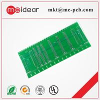 Service With Green Soldermask Prototype Pcb And Printed Circuit Board