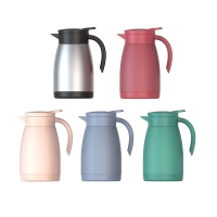 Wholesale 2000ml Vacuum Insulated Teapot from china suppliers