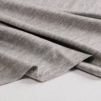 Wholesale Knit Plain Dyed Jersey Stretch 95% Rayon 5% Spandex Fabric For Garment from china suppliers