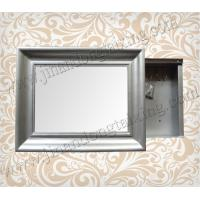 Wholesale jewelry mirror cabinet bathroom mirror cabinet cosmetics cabinet from china suppliers