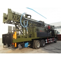 Wholesale Comprehensive 600M Depth Well Drilling Technology from china suppliers