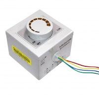 Wholesale 60mm Three phase Solid State Variable Speed Control from china suppliers