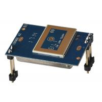 Wholesale HNM01 Microwave Motion Sensor Module Pure Antenna 2 dBi Antenna Gain from china suppliers