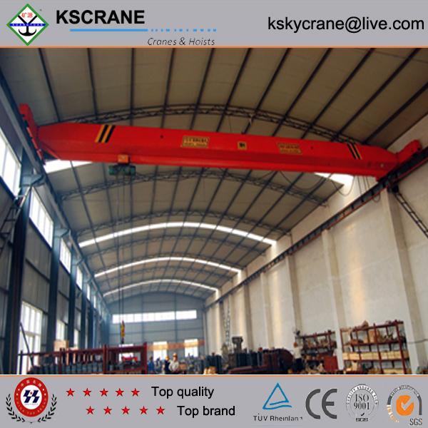 Overhead Crane Remote Safety : Remote control overhead cranes travelling crane