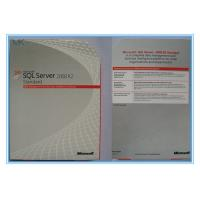 Wholesale Lifetime Microsoft Windows Server 2008 R2 With English Version Window Server 2008 Editions from china suppliers