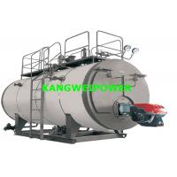 Wholesale Industrial Electric Boiler Natural Oil Gas Fired Circulating Fluidized Bed from china suppliers
