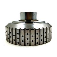 Wholesale High Polish Mold Back Plate Machined Metal Parts Automatic Components from china suppliers