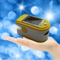 China Disposable nellcor Fingertip Pulse Oximeter With Low-voltage Alarm on sale