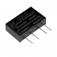 Wholesale Gold 240d25 Relay State Solid Protection from china suppliers
