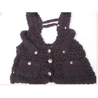 China Knit Vests For Women on sale