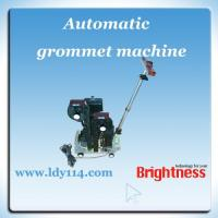 automatic grommet machine for sale