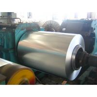 DX51D+Z Galvanized Steel Coil And Sheet With Pure Zinc For Construction / Base