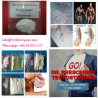 Wholesale White Powder Methandrostenolone Weight Loss Steroid Dianabol D-Bol 72-63-9 from china suppliers