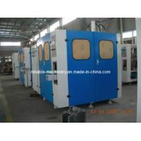Wholesale 4 Cavity Bottle Blowing Machine (CM-A4) from china suppliers