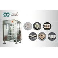 Wholesale Small Rotary DP12 Single Punch Tablet Machine , Single Tablet Punching Machine from china suppliers