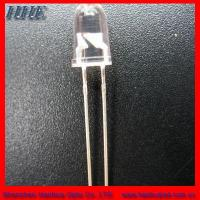 Wholesale Super Bright 5mm Blue Bullet LED Diode for Traffic Lights (Long Life Span) from china suppliers