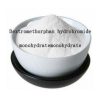 Wholesale Dextromethorphan Hydrobromide Monohydrate AS Central Nervous Antitussives CAS from china suppliers